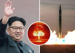 परमाणु परिक्षणस्थल बन्द गर्ने उत्तर कोरियाको घोषणा